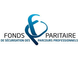 Logo Fonds Paritaire