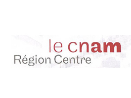 Logo CNAM Rgion Centre